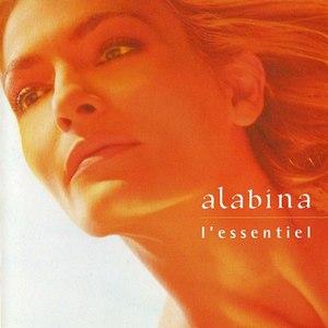 Alabina альбом Alabina l'essentiel
