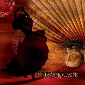 Alabina альбом Gypsy Lounge (feat. Los Niños de Sara)
