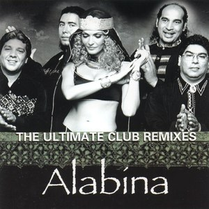Alabina альбом The Ultimate Club Remixes