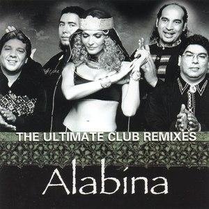 Альбом Alabina The Ultimate Club Remixes