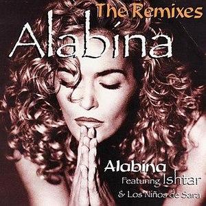 Alabina альбом The Remixes