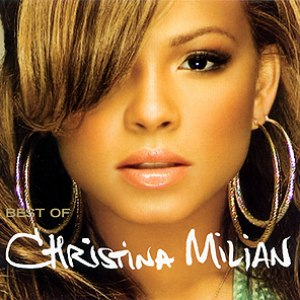 Christina Milian альбом Best Of