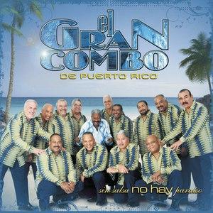 El Gran Combo de Puerto Rico альбом Sin Salsa No Hay Paraíso
