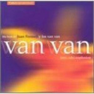Альбом Los Van Van The Best of Juan Formell y Los Van Van