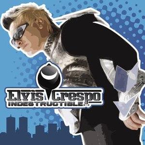 Elvis Crespo альбом Indestructible