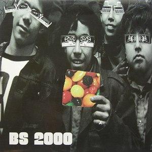 BS 2000 альбом BS 2000