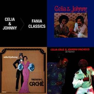 Celia Cruz альбом Fania Classics