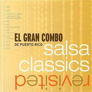 El Gran Combo альбом Salsa Classics Revisited