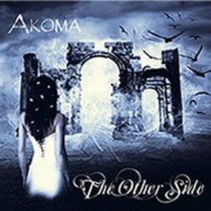Альбом Akoma The Other Side