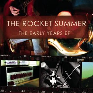 The Rocket Summer альбом The Early Years EP
