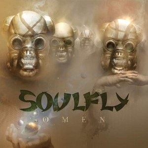Soulfly альбом Omen (Special Edition)