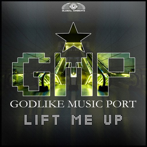 Альбом Godlike Music Port Lift Me Up