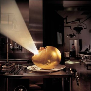 The Mars Volta альбом Deloused in the Comatorium (UK/Japan Version)