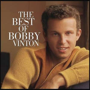 Bobby Vinton альбом The Best Of Bobby Vinton
