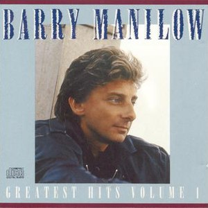 Barry Manilow альбом Greatest Hits Vol. 1