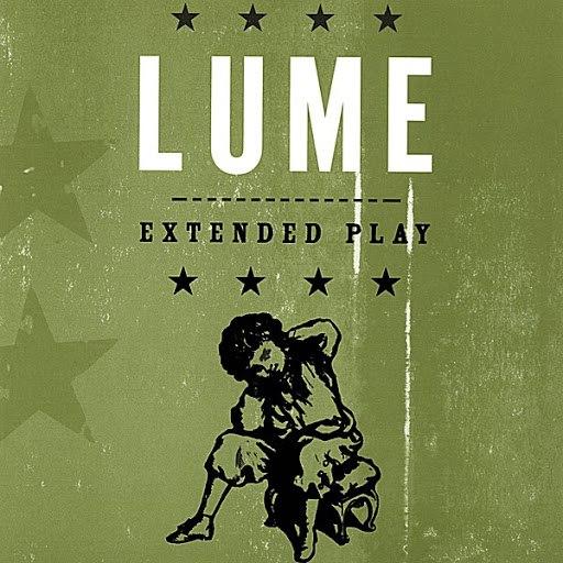 Альбом Lume Extended Play
