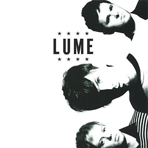 Альбом Lume EP2