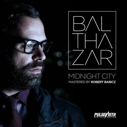 Balthazar альбом Midnight City EP