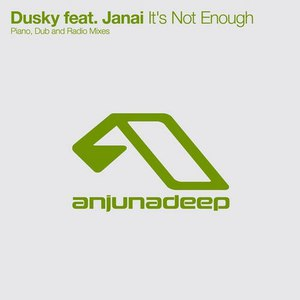 Dusky альбом It's Not Enough