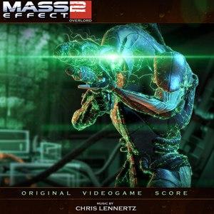 Christopher Lennertz альбом Mass Effect 2: Overlord