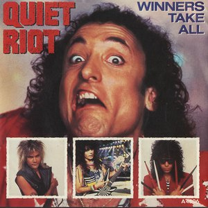Quiet Riot альбом Winners Take All
