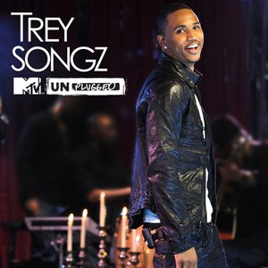 Trey Songz альбом MTV Unplugged