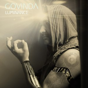 Govinda альбом Luminance