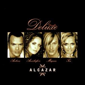 Alcazar альбом Dancefloor Deluxe