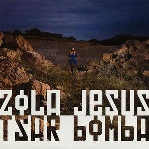 Zola Jesus альбом Tsar Bomba