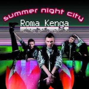 Roma Kenga альбом Summer Night City