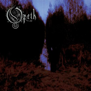 Opeth альбом My Arms Your Hearse