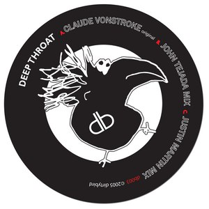 Claude Vonstroke альбом Deep Throat