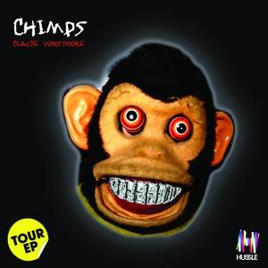 Альбом Claude Vonstroke Chimps