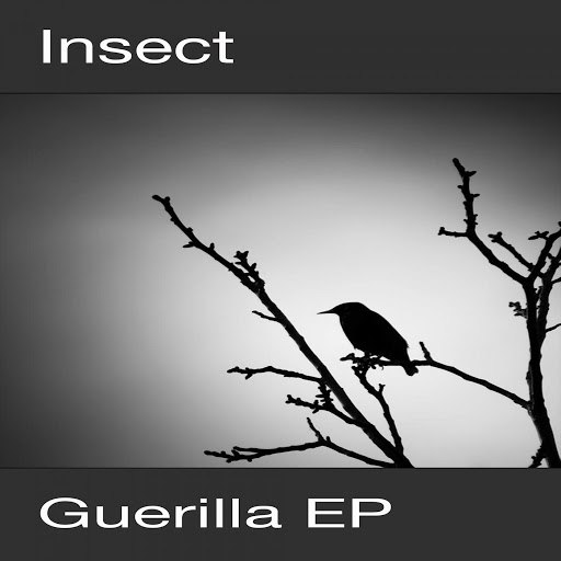 Insect альбом Guerilla EP