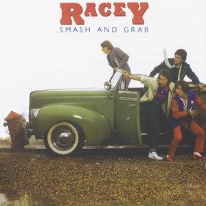 Racey альбом Smash and Grab
