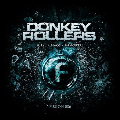 Donkey Rollers альбом 2012