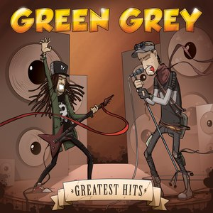 Green Grey альбом Greatest Hits