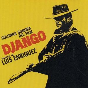 Luis Bacalov альбом Django