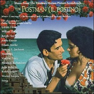 Luis Bacalov альбом The Postman (Il Postino)