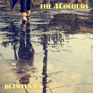 The 4Colours альбом Between Us