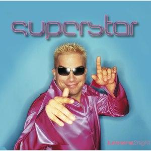 SuperStar альбом Lovers 2night
