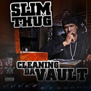 Slim Thug альбом Cleaning Da Vault