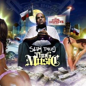 Slim Thug альбом Thug Music