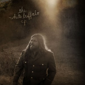 Альбом The White Buffalo The White Buffalo EP