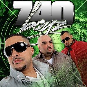 740 Boyz альбом Hurracana - Single