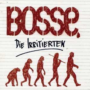 Bosse альбом Die Irritierten