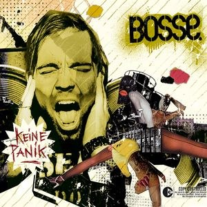 Альбом Bosse Keine Panik
