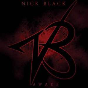Nick Black альбом Awake