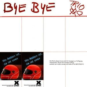 Альбом Trio Bye Bye