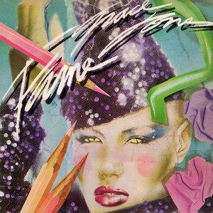 Grace Jones альбом Fame